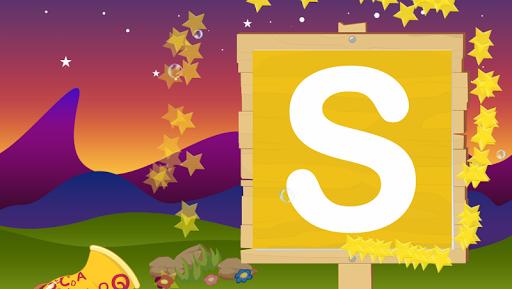 Alphabet Puzzle For Kids 1.1.1 screenshots 4