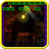 Break Brick 3D Glow Arkanoid