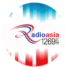 Radio Asia 1269 AM icon