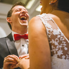 Wedding photographer Nicolas Resille (nicolasresille). Photo of 15.03.2017