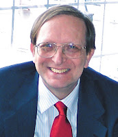 Bob Fournier, Ph.D. photo