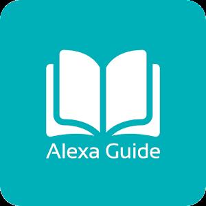 User Guide for Alexa