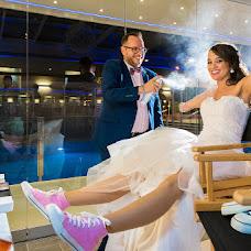 Wedding photographer Emilio Almonacil (EMILIOALMONACIL). Photo of 07.07.2017