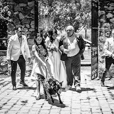 Wedding photographer Silvina Alfonso (silvinaalfonso). Photo of 23.12.2018