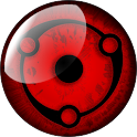Sharingan Lightning icon