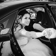 Wedding photographer Yiannis Tepetsiklis (tepetsiklis). Photo of 24.04.2018