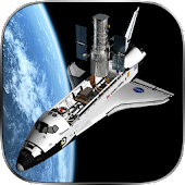 Space Shuttle Simulator HD