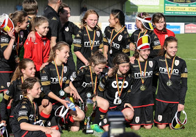 Ook Standard De Liège organiseert detectiedagen voor jong talent