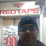 Red Tape photo 6
