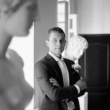Wedding photographer Natalya Stepanova (Segueza). Photo of 15.08.2016