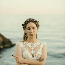 Wedding photographer Fedor Sichak (tedro). Photo of 23.06.2018