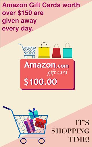 100% real) Giveaway Free Gift Cards & Rewards 1.288 screenshots 1