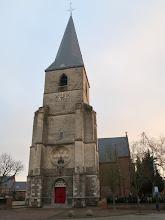 Photo: Eglise Sainte Aldegonde
