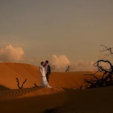 Wedding photographer Edward Eyrich (albumboda). Photo of 30.10.2018