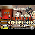 Boondocks Apple Pie Strong Ale
