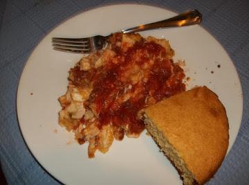 King Ranch Chicken (sallye) Recipe