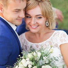 Wedding photographer Viktoriya Morozova (vicamorozova). Photo of 25.05.2017