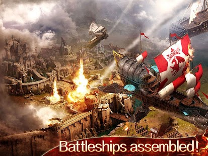 Age of Warring Empire 2 AOK 1.20.3 APK