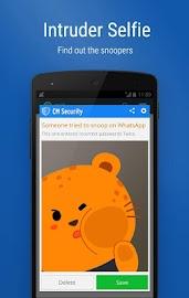 CM Security Antivirus AppLock Screenshot 2