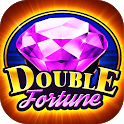 Double Fortune Slots - Online Casino Free 777 Game icon