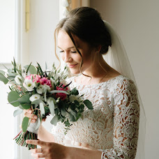 Wedding photographer Darya Kataeva (PhotoDK). Photo of 26.05.2017