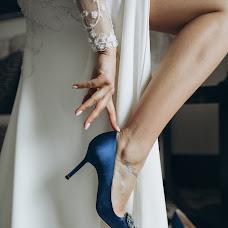Wedding photographer Yuliya Kalugina (ju-k). Photo of 13.03.2018