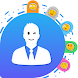 Emoji Contact Manager - Androidアプリ
