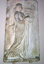 Photo: Tomb stone .......... Grafstele