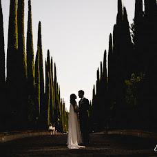 Wedding photographer Eva Del Pozo (delpozo). Photo of 09.06.2015