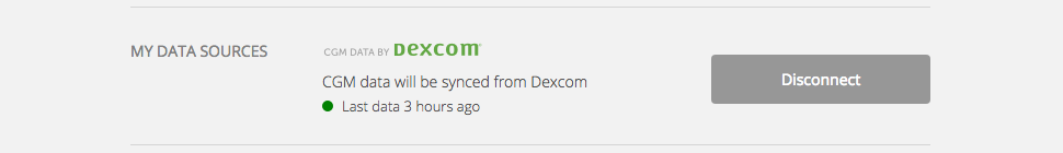 Connecting your Dexcom Account to Tidepool - Tidepool Project