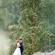 Wedding photographer Nadezhda Gabbasova (gabbasovanadya). Photo of 10.11.2017