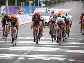 Lotte Kopecky tevreden met derde plaats in Ronde van Vlaanderen