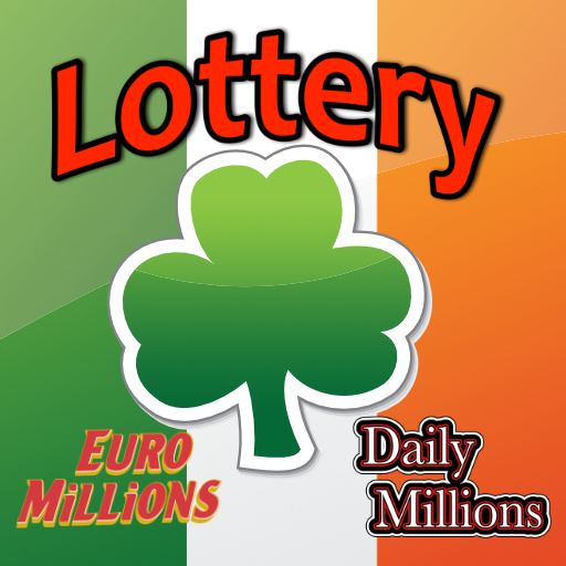 Irish lotto Results & Euromillions Daily Million - Apps on