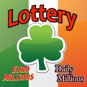 Irish lotto Results & Euromillions Daily Million