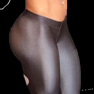 Intense Leg and Butt Workout