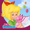 Bibi Blocksberg Spielesammlung - Drachenspiele icon