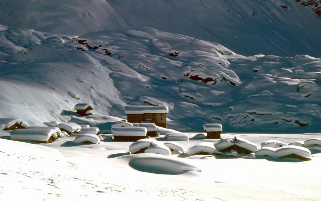 Alpe Prabello sotto la neve di benny48