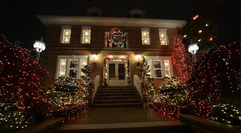 Dyker Heights NYC di robertodegni