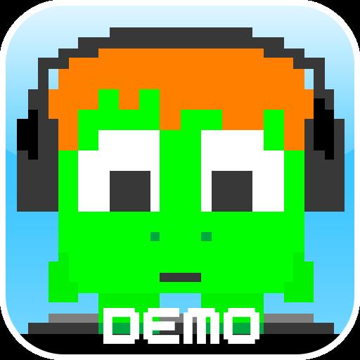 Mixel Demo (game)