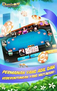 Download Full Domino QiuQiu · 99 : Pulsa : Free 2.2.1.0 APK