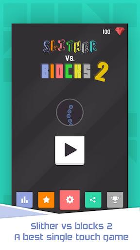 Slither vs Blocks 2 for PC