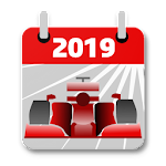 Racing Calendar 2019 (No Ads) 4.0