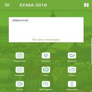 ECMA - náhled