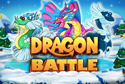 Dragon Battle for Android apk 1