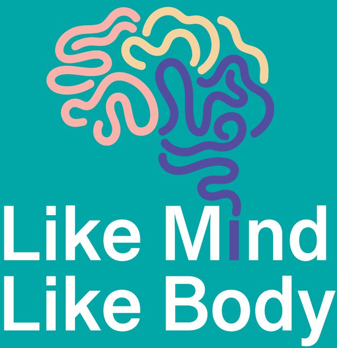like mind like body podcast