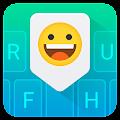 Kika Emoji Keyboard - GIF Free 4.0.7 icon