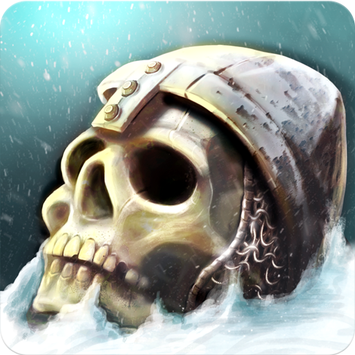 Grimfall - Strategy of the Frozen Lands