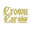 Crown Car icon