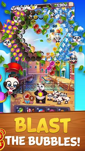 Bubble Shooter: Panda Pop! screenshot 8