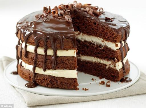Cake Walker photo